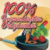 100% Ingredientes Originales by Various Artists