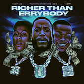 Richer Than Errybody (feat. YoungBoy Never Broke Again & DaBaby) de Gucci Mane