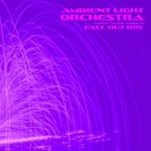ALO Performs Fall Out Boy von Ambient Light Orchestra