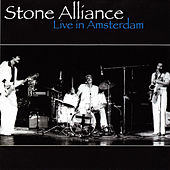 Live in Amsterdam di Stone Alliance (1)