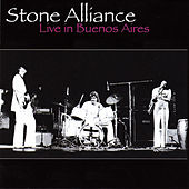Live in Buenos Aires (Remastered) di Stone Alliance (1)
