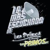 Lo Más Escuchado De de Los Primos De Durango