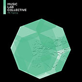 Mi Tierra (arr. piano) von Music Lab Collective