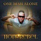 One Man Alone de Honorebel