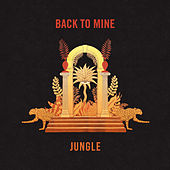 Back to Mine : Jungle by Jungle