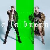 A la Buena by Domino Saints