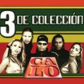 3 De Colección by Calo