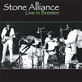 Live in Bremen di Stone Alliance (1)