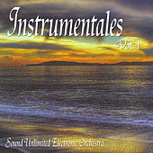 Instrumentales, Vol. 1 by Sound Unlimited electronic Orchestra