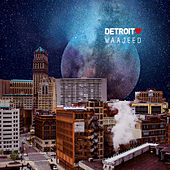 Detroit Love Vol. 3 - Mixed By Waajeed von Various Artists