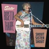 Shout Sister Shout Sampler de Sister Rosetta Tharpe