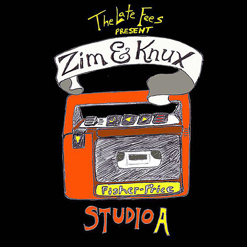 The Late Fees Present: Studio A de Zim