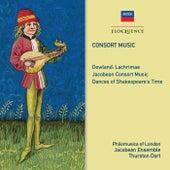 Consort Music by Thurston Dart