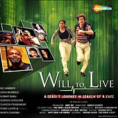 Will to Live (Original Motion Picture Soundtrack) de Various Artists