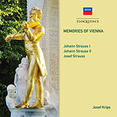 Memories Of Vienna de Josef Krips