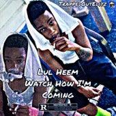 Watch How Im Coming de Lul Heem