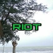 Riot by El Pali