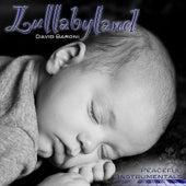 Lullabyland Peaceful Instrumentals by David Baroni