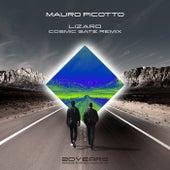 Lizard (Cosmic Gate Remix) de Mauro Picotto