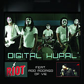 Digital Kupal de Riot