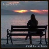 Lonely Girl von Darek Steven Smith