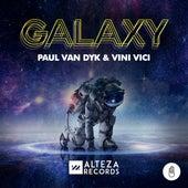 Galaxy by Paul Van Dyk