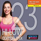 Hi-low Combo Mix Vol. 23 (Mixed Compilation For Fitness & Workout 136 - 160 Bpm / 32 Count) di Various Artists