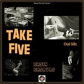 Take Five (Arr. for Oud) by Ersin Ersavas