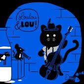 Jazz Cat (Jazz Piano) by Jazz Katt Louis Barnsånger