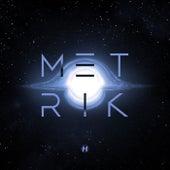 Gravity von Metrik