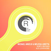 Hearts Unspoken (Alex Leavon Remix) by Michael Angelo