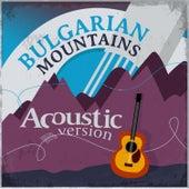 Bulgarian Mountains (Acoustic) von Thomas Oliver