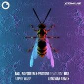 Paper Wasp (Lenzman Remix) de Tali (Latin)