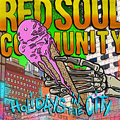 Holidays In The City de Red Soul Community