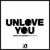 Unlove You von Armin Van Buuren