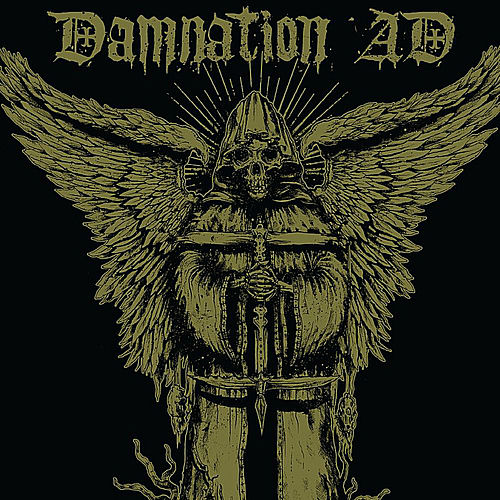 The First Singles by Damnation A.D.