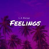 Feelings de The Bangz