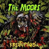 Kreatuphobia de The Moors