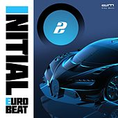 Initial Eurobeat 2 von Various Artists
