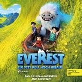 Everest - Ein Yeti will hoch hinaus (Das Original-Hörspiel zum Kinofilm) von Everest