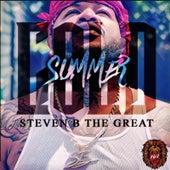Summer Cold de Steven B the Great
