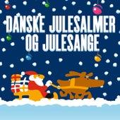 Danske Julesalmer Og Julesange by Various Artists