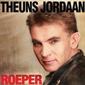 Roeper de Theuns Jordaan
