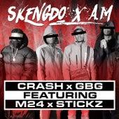 Crash x GBG by Am Skengdo