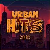 Urban hits 2019 by K3y, Nilo, Faylad, Øhm, Lil'P, Nenot, Vito Shake, Lil Parta