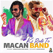 Ki Bodi To by Macan Band