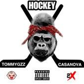 Hockey by Tommy Gzz