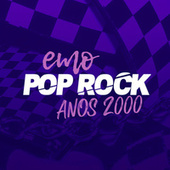 Emo/Pop Rock Anos 2000 de Various Artists