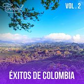 Éxitos de Colombia, Vol. 2 de Various Artists