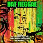 Dat Reggae de Various Artists
